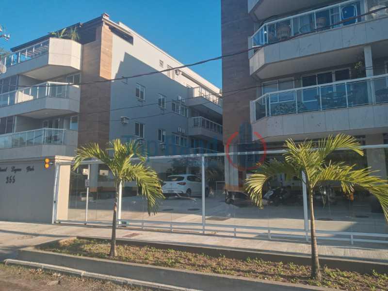 WhatsApp Image 2021-08-11 at 1 - Apartamento à venda Avenida Jarbas de Carvalho,Recreio dos Bandeirantes, Rio de Janeiro - R$ 430.000 - TIAP20310 - 3