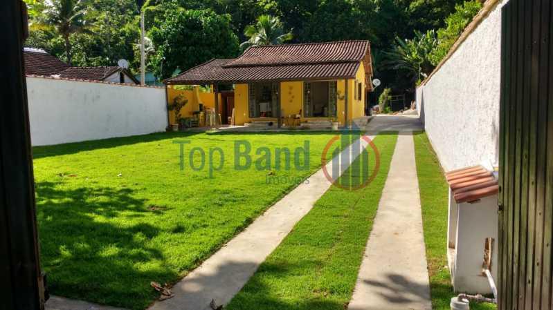 IMG-20190409-WA0019 - Casa À Venda Estrada do Pontal,Recreio dos Bandeirantes, Rio de Janeiro - R$ 860.000 - TICA30025 - 3