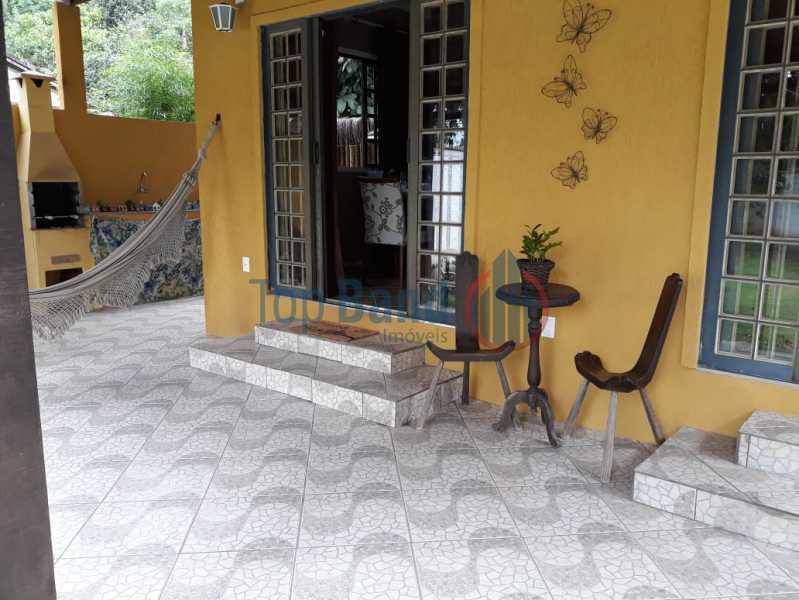 IMG-20190409-WA0023 - Casa À Venda Estrada do Pontal,Recreio dos Bandeirantes, Rio de Janeiro - R$ 860.000 - TICA30025 - 7