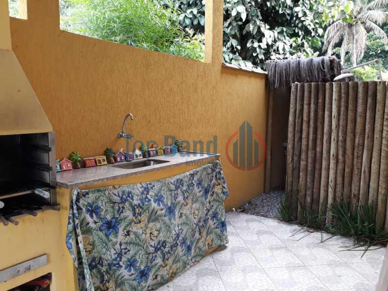IMG-20190409-WA0024 - Casa À Venda Estrada do Pontal,Recreio dos Bandeirantes, Rio de Janeiro - R$ 860.000 - TICA30025 - 5