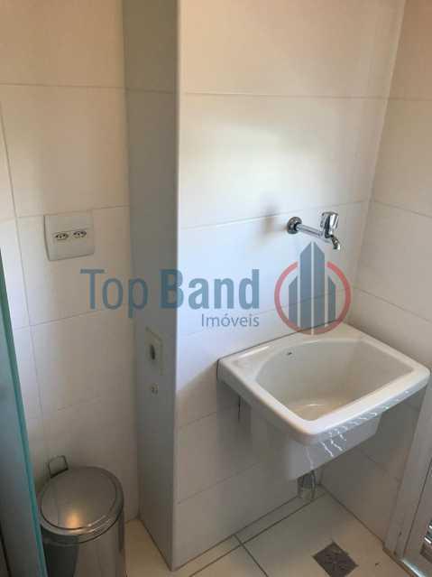 IMG-20190411-WA0037 - Apartamento À Venda Rua Pedro Calmon,Jacarepaguá, Rio de Janeiro - R$ 470.000 - TIAP20314 - 15