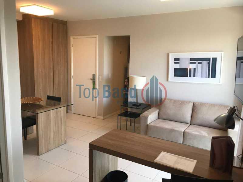 IMG-20190411-WA0041 - Apartamento À Venda Rua Pedro Calmon,Jacarepaguá, Rio de Janeiro - R$ 470.000 - TIAP20314 - 3