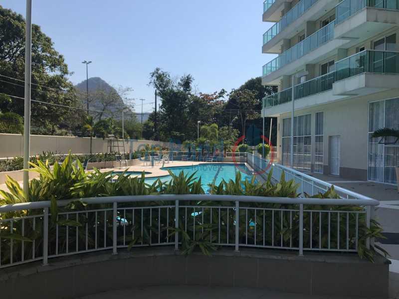IMG-20190411-WA0020 - Apartamento À Venda Rua Pedro Calmon,Jacarepaguá, Rio de Janeiro - R$ 470.000 - TIAP20314 - 19