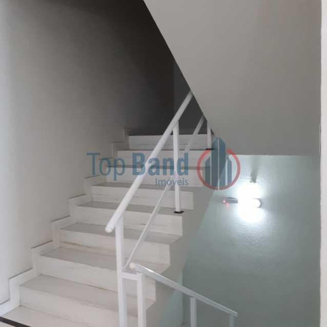 20180905_151430_resized - Sala Comercial 24m² À Venda Estrada dos Bandeirantes,Curicica, Rio de Janeiro - R$ 105.000 - TISL00106 - 3