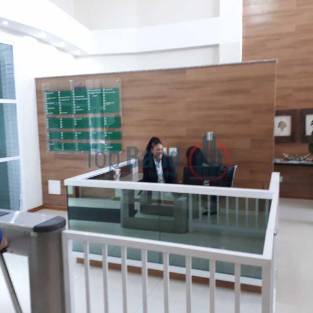 20180905_152701_resized - Sala Comercial 24m² À Venda Estrada dos Bandeirantes,Curicica, Rio de Janeiro - R$ 105.000 - TISL00106 - 5