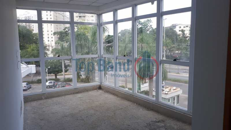 20190418_144330_resized - Sala Comercial 24m² À Venda Estrada dos Bandeirantes,Curicica, Rio de Janeiro - R$ 105.000 - TISL00106 - 9