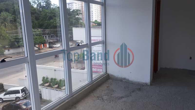 20190418_144347_resized - Sala Comercial 24m² À Venda Estrada dos Bandeirantes,Curicica, Rio de Janeiro - R$ 105.000 - TISL00106 - 11