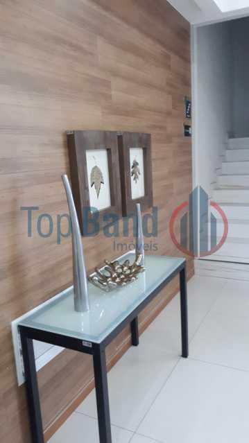 20190418_144703_resized - Sala Comercial 24m² À Venda Estrada dos Bandeirantes,Curicica, Rio de Janeiro - R$ 105.000 - TISL00106 - 15