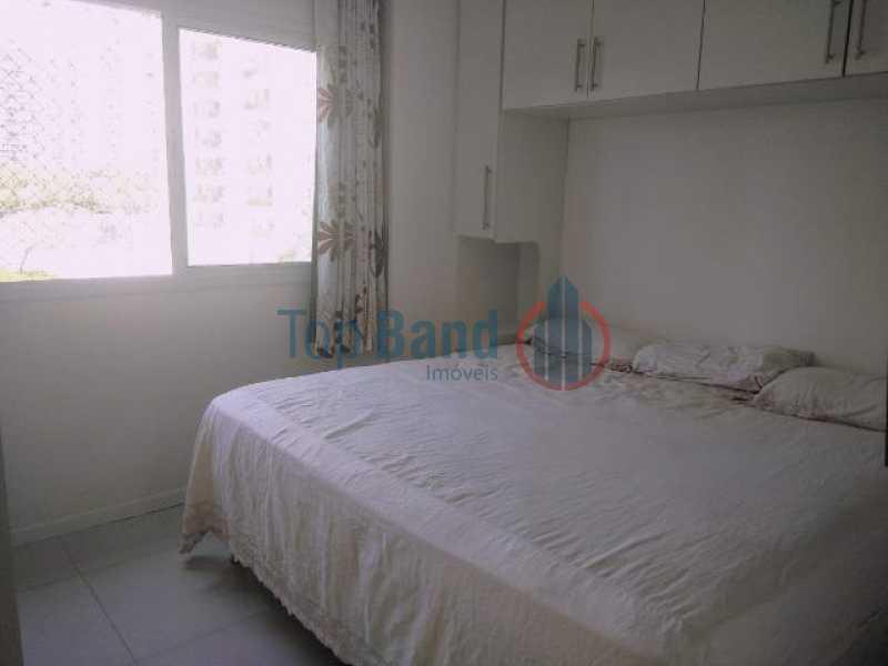 090923036990729 - Apartamento À Venda - Barra da Tijuca - Rio de Janeiro - RJ - TIAP20319 - 7