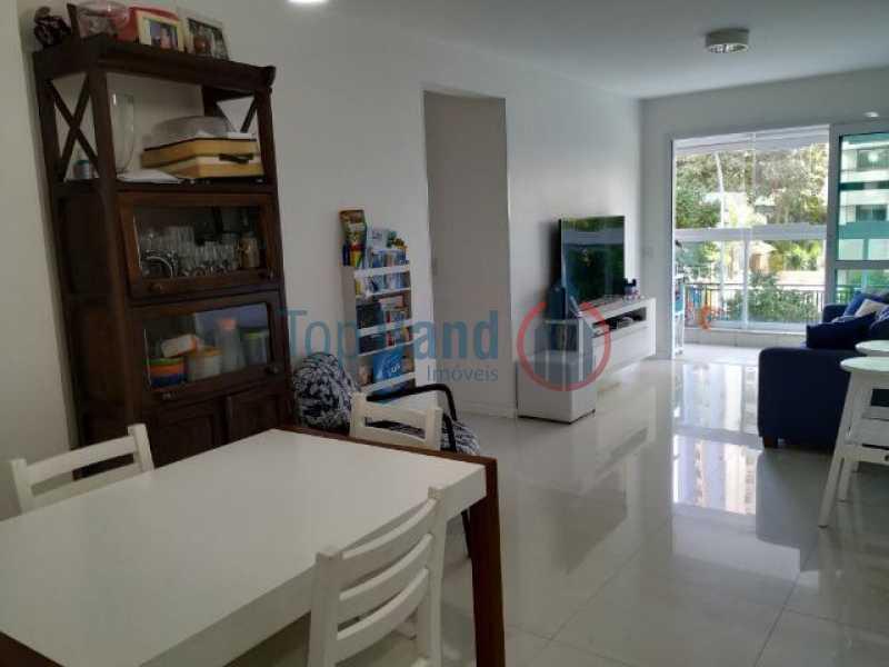 090923039326337 - Apartamento À Venda - Barra da Tijuca - Rio de Janeiro - RJ - TIAP20319 - 4