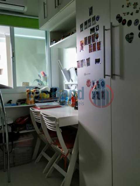 091923031189589 - Apartamento À Venda - Barra da Tijuca - Rio de Janeiro - RJ - TIAP20319 - 10