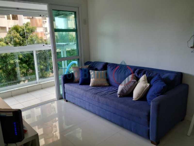 091923034169554 - Apartamento À Venda - Barra da Tijuca - Rio de Janeiro - RJ - TIAP20319 - 3