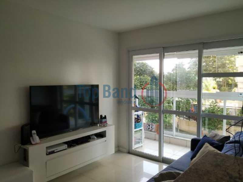 092923031917463 - Apartamento À Venda - Barra da Tijuca - Rio de Janeiro - RJ - TIAP20319 - 5