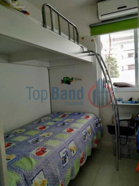 092923031992736 - Apartamento À Venda - Barra da Tijuca - Rio de Janeiro - RJ - TIAP20319 - 8
