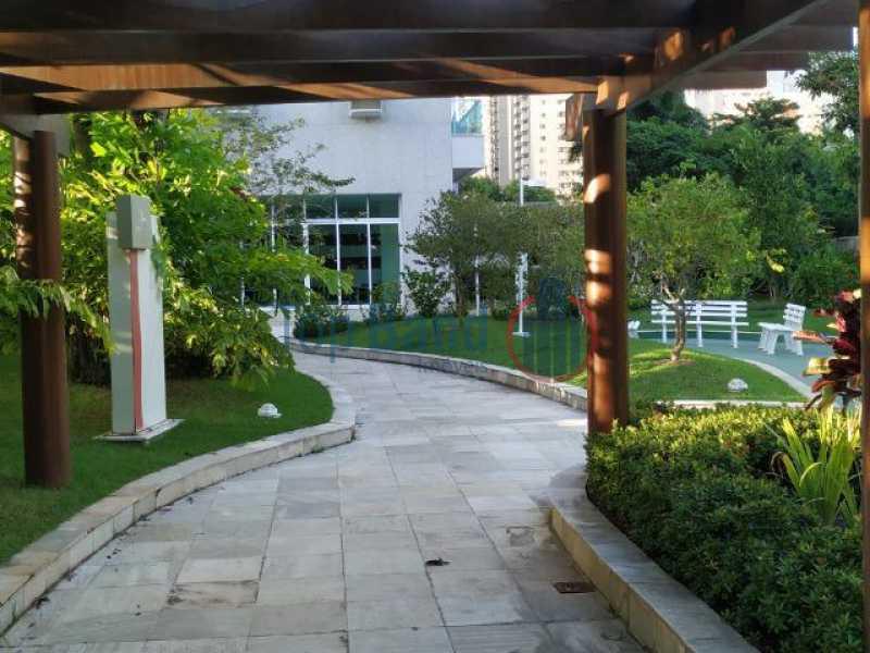092923037564961 - Apartamento À Venda - Barra da Tijuca - Rio de Janeiro - RJ - TIAP20319 - 16