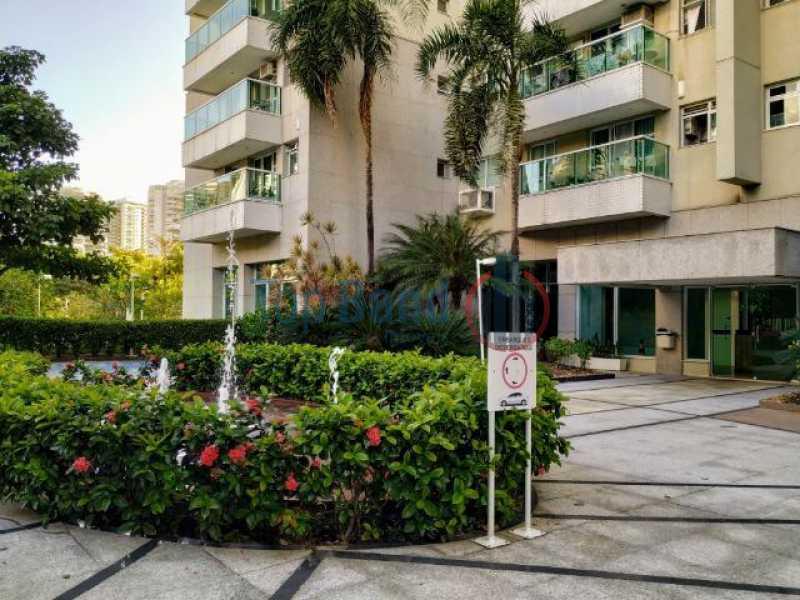 094923037562693 - Apartamento À Venda - Barra da Tijuca - Rio de Janeiro - RJ - TIAP20319 - 15