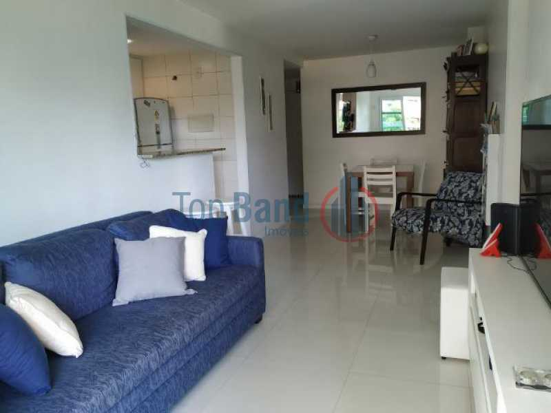 095923034818753 - Apartamento À Venda - Barra da Tijuca - Rio de Janeiro - RJ - TIAP20319 - 1