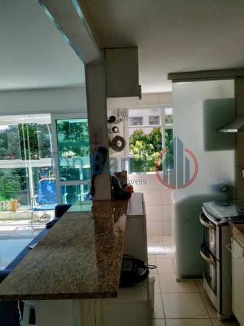 096923032329503 - Apartamento À Venda - Barra da Tijuca - Rio de Janeiro - RJ - TIAP20319 - 11