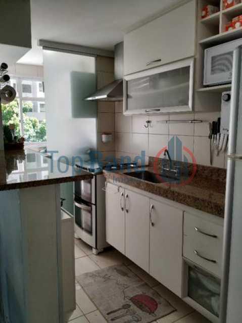 096923038456468 - Apartamento À Venda - Barra da Tijuca - Rio de Janeiro - RJ - TIAP20319 - 12