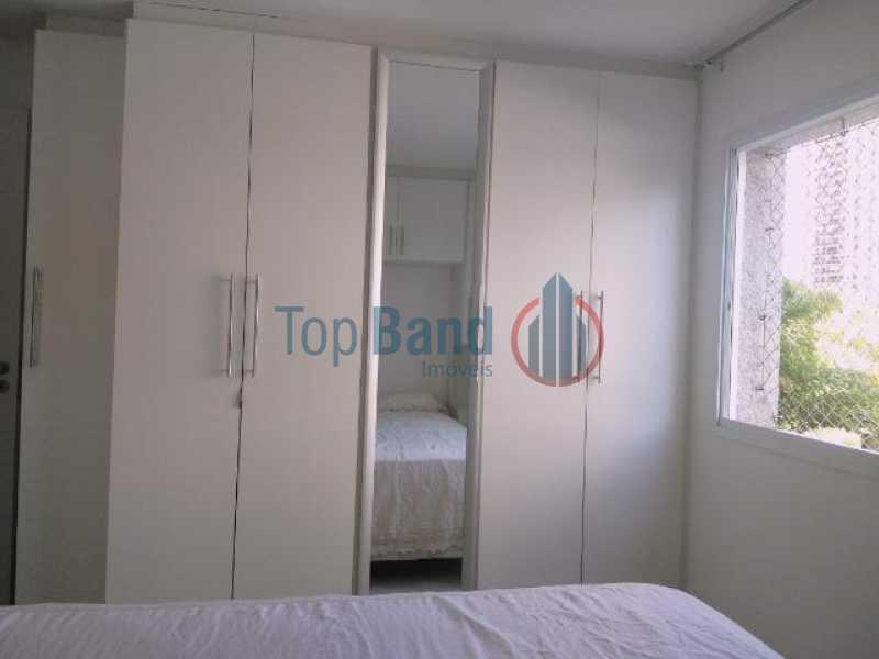 097923035423818 - Apartamento À Venda - Barra da Tijuca - Rio de Janeiro - RJ - TIAP20319 - 9