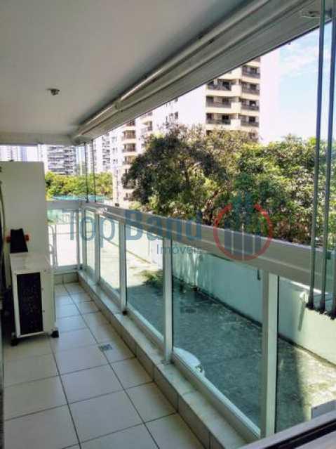 097923036768312 - Apartamento À Venda - Barra da Tijuca - Rio de Janeiro - RJ - TIAP20319 - 6