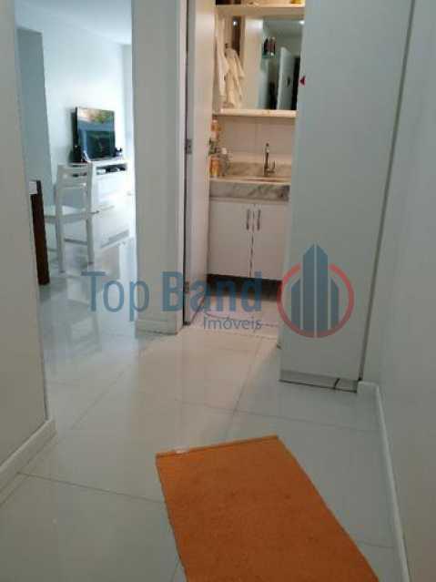 098923030139169 - Apartamento À Venda - Barra da Tijuca - Rio de Janeiro - RJ - TIAP20319 - 14