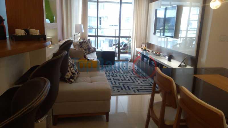 IMG_20190511_090434 - Apartamento Estrada do Guanumbi,Freguesia (Jacarepaguá),Rio de Janeiro,RJ À Venda,3 Quartos,74m² - TIAP30237 - 1