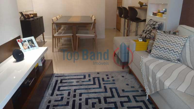 IMG_20190511_090454 - Apartamento Estrada do Guanumbi,Freguesia (Jacarepaguá),Rio de Janeiro,RJ À Venda,3 Quartos,74m² - TIAP30237 - 5