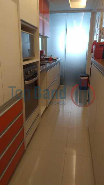 IMG_20190511_090545 - Apartamento Estrada do Guanumbi,Freguesia (Jacarepaguá),Rio de Janeiro,RJ À Venda,3 Quartos,74m² - TIAP30237 - 8