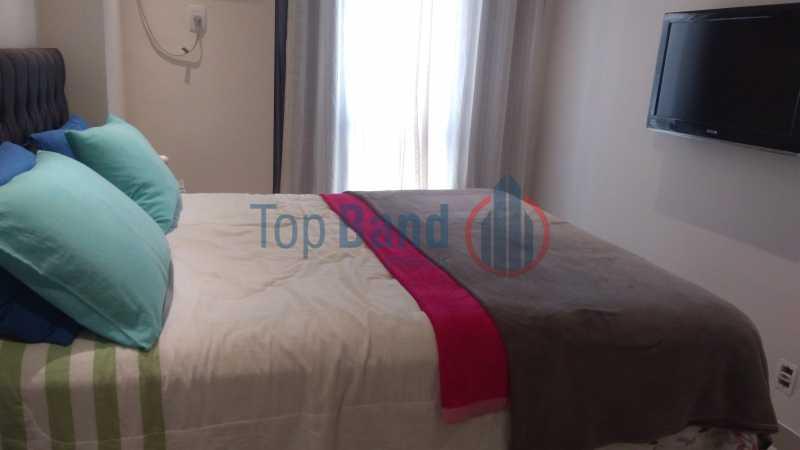 IMG_20190511_091120 - Apartamento Estrada do Guanumbi,Freguesia (Jacarepaguá),Rio de Janeiro,RJ À Venda,3 Quartos,74m² - TIAP30237 - 11