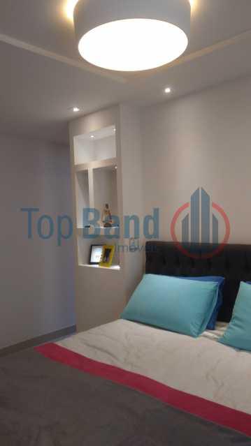 IMG_20190511_091142 - Apartamento Estrada do Guanumbi,Freguesia (Jacarepaguá),Rio de Janeiro,RJ À Venda,3 Quartos,74m² - TIAP30237 - 12
