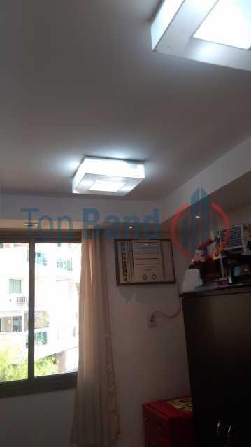 IMG_20190511_091524 - Apartamento Estrada do Guanumbi,Freguesia (Jacarepaguá),Rio de Janeiro,RJ À Venda,3 Quartos,74m² - TIAP30237 - 18