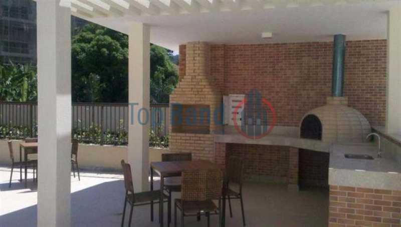 760921028888608 - Apartamento Estrada do Guanumbi,Freguesia (Jacarepaguá),Rio de Janeiro,RJ À Venda,3 Quartos,74m² - TIAP30237 - 30