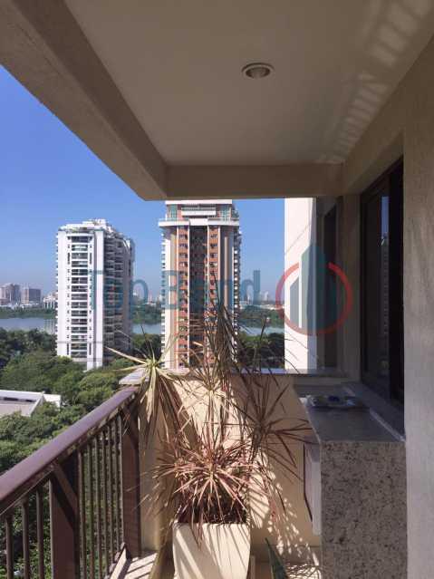 IMG-20190515-WA0003 - Apartamento À Venda Rua Bauhíneas da Península,Barra da Tijuca, Rio de Janeiro - R$ 840.000 - TIAP30238 - 5