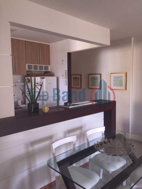 IMG-20190515-WA0006 - Apartamento À Venda Rua Bauhíneas da Península,Barra da Tijuca, Rio de Janeiro - R$ 840.000 - TIAP30238 - 1