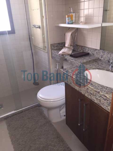IMG-20190515-WA0011 - Apartamento À Venda Rua Bauhíneas da Península,Barra da Tijuca, Rio de Janeiro - R$ 840.000 - TIAP30238 - 18