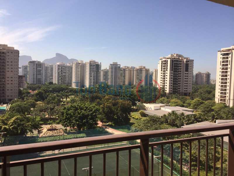IMG-20190515-WA0012 - Apartamento À Venda Rua Bauhíneas da Península,Barra da Tijuca, Rio de Janeiro - R$ 840.000 - TIAP30238 - 7