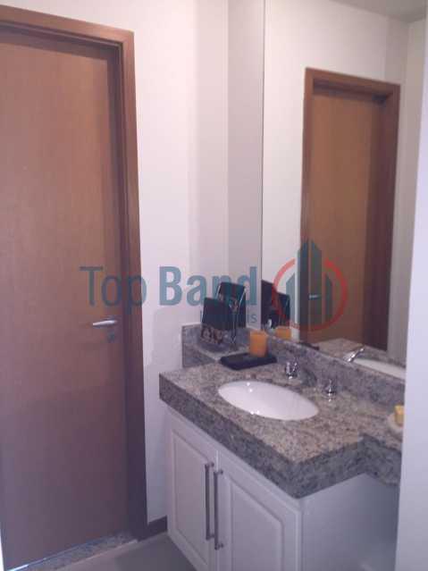 IMG-20190515-WA0017 - Apartamento À Venda Rua Bauhíneas da Península,Barra da Tijuca, Rio de Janeiro - R$ 840.000 - TIAP30238 - 19
