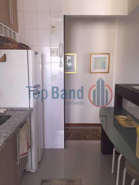 IMG-20190515-WA0020 - Apartamento À Venda Rua Bauhíneas da Península,Barra da Tijuca, Rio de Janeiro - R$ 840.000 - TIAP30238 - 10