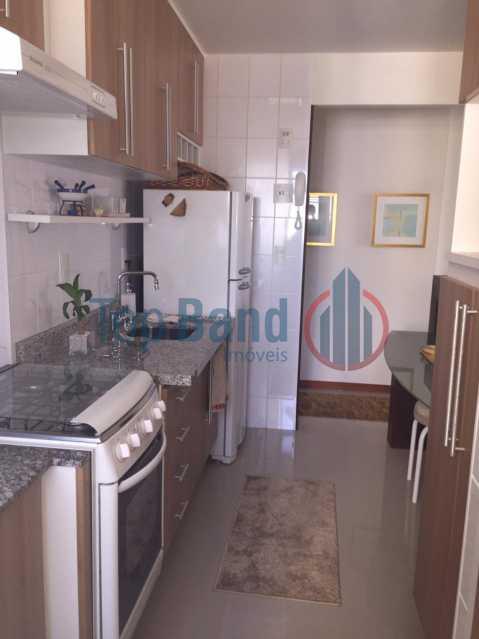 IMG-20190515-WA0022 - Apartamento À Venda Rua Bauhíneas da Península,Barra da Tijuca, Rio de Janeiro - R$ 840.000 - TIAP30238 - 8