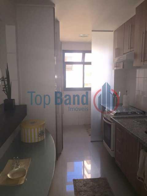 IMG-20190515-WA0023 - Apartamento À Venda Rua Bauhíneas da Península,Barra da Tijuca, Rio de Janeiro - R$ 840.000 - TIAP30238 - 9