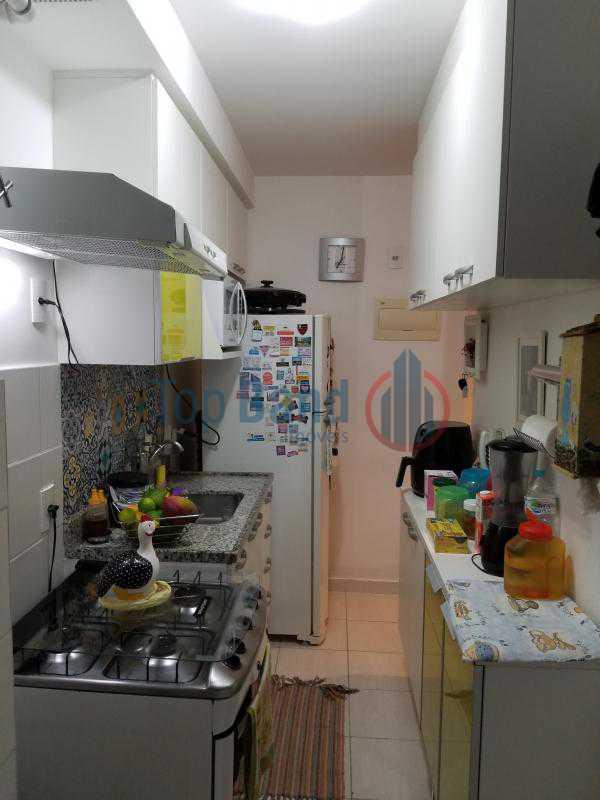 20190510_190224 - Apartamento à venda Estrada dos Bandeirantes,Curicica, Rio de Janeiro - R$ 285.000 - TIAP20327 - 6