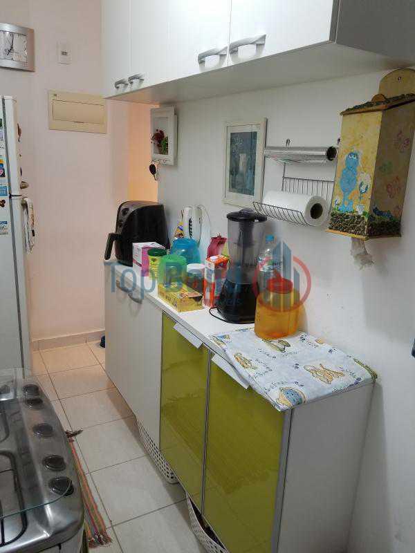20190510_190241 - Apartamento à venda Estrada dos Bandeirantes,Curicica, Rio de Janeiro - R$ 285.000 - TIAP20327 - 7