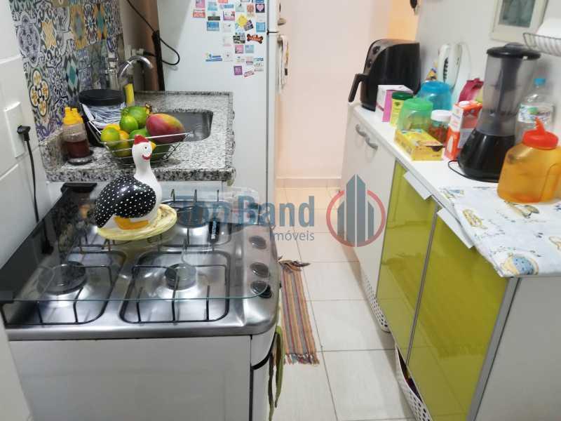 20190510_190253 - Apartamento à venda Estrada dos Bandeirantes,Curicica, Rio de Janeiro - R$ 285.000 - TIAP20327 - 8