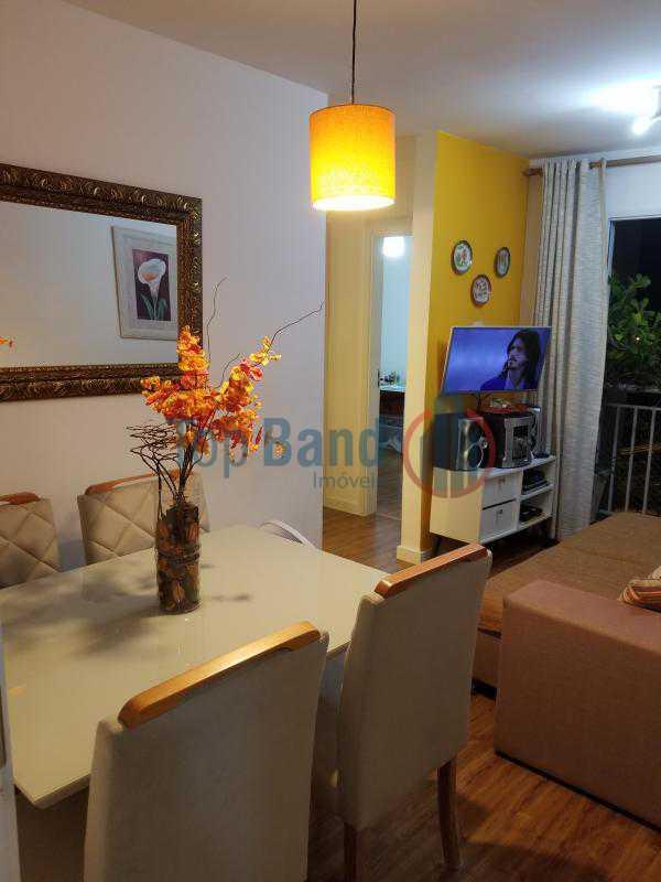 20190510_190426 - Apartamento à venda Estrada dos Bandeirantes,Curicica, Rio de Janeiro - R$ 285.000 - TIAP20327 - 1