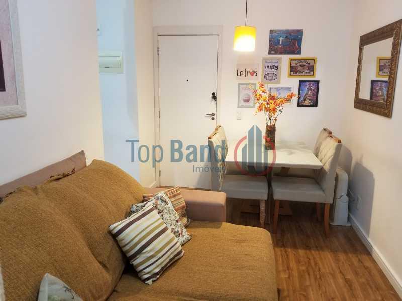 20190510_190513 - Apartamento à venda Estrada dos Bandeirantes,Curicica, Rio de Janeiro - R$ 285.000 - TIAP20327 - 3