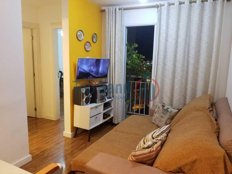 20190510_190546 - Apartamento à venda Estrada dos Bandeirantes,Curicica, Rio de Janeiro - R$ 285.000 - TIAP20327 - 4