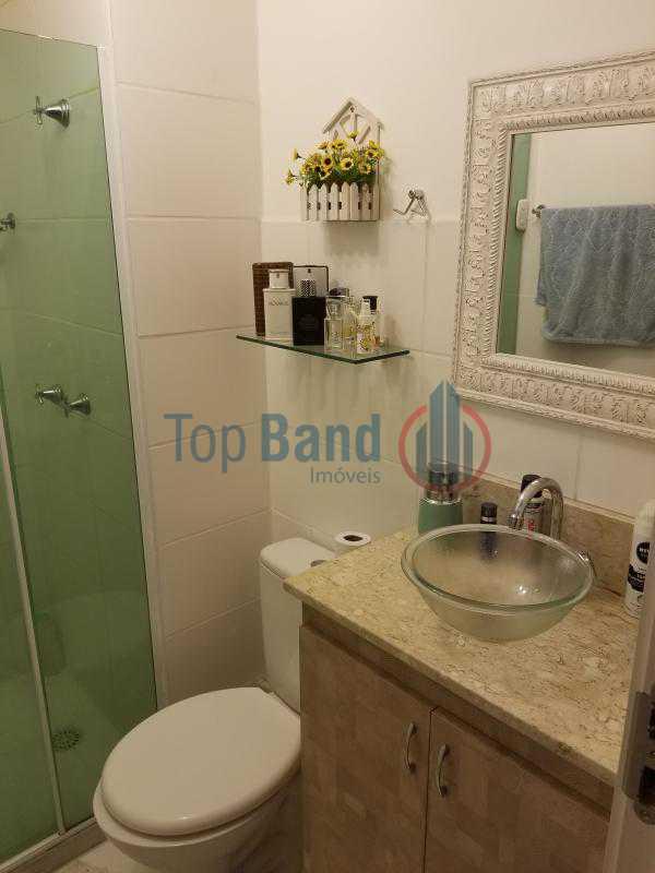 20190510_190716 - Apartamento à venda Estrada dos Bandeirantes,Curicica, Rio de Janeiro - R$ 285.000 - TIAP20327 - 9