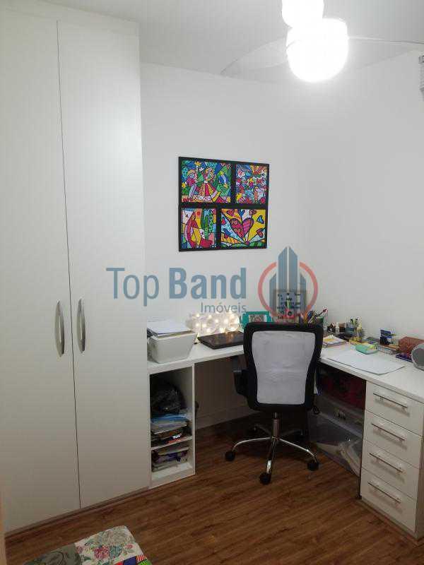 20190510_190902 - Apartamento à venda Estrada dos Bandeirantes,Curicica, Rio de Janeiro - R$ 285.000 - TIAP20327 - 10