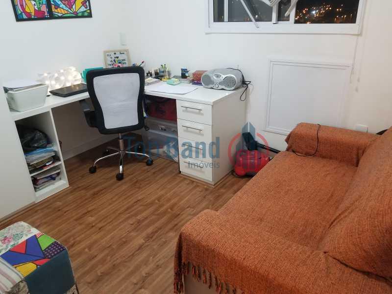 20190510_190916 - Apartamento à venda Estrada dos Bandeirantes,Curicica, Rio de Janeiro - R$ 285.000 - TIAP20327 - 11